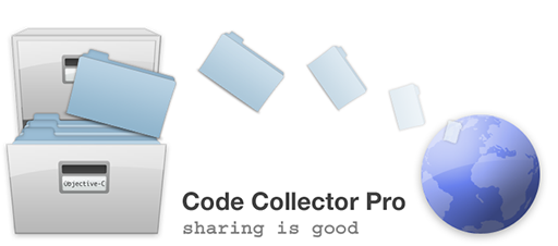 Code Collector Pro Header Image